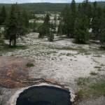 Yellowstone - Firehole Lake Drive