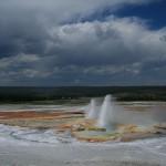 Yellowstone - Lower Geyser Basin 2