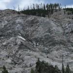 Yellowstone - Roaring Mountain