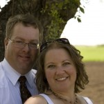David and Donna's Wedding